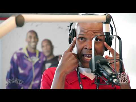 Dr. Dre Talks About Straight Outta Compton | BigBoyTV