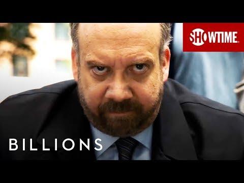 Billions Season 2 (Promo 2)
