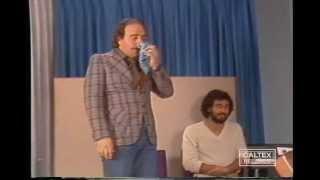 Shahram Shabpareh - Oun Kieh (Comedy Play) |شهرام شب پره - نمایشنامه