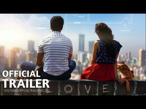 LOVE PER SQUARE FOOT Official Trailer (2018)   Angira Dhar   Vicky Kaushal