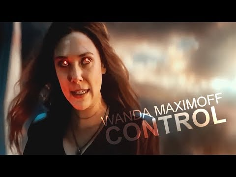Wanda Maximoff || You Should Be Scared of Me
