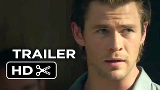 Nonton Blackhat Official Trailer  2  2015    Chris Hemsworth Movie Hd Film Subtitle Indonesia Streaming Movie Download
