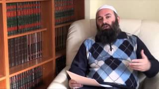A mund ta falë Namazin e Sabahut dy orë para lindjes së diellit - Hoxhë Bekir Halimi
