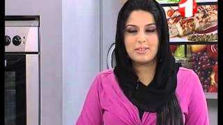 COOKING SHOW_1TV AFGHANISTAN_11 05 2013