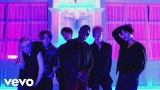 Hcue - I Feel So Lucky (Official Video) ft. A.C.E