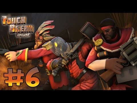 [Team Fortress 2] ОТКРЫТЫЙ КОНТРАКТ!