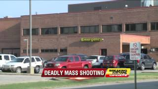 Blytheville (AR) United States  city pictures gallery : One dozen shot and girl killed in Blytheville, Arkansas