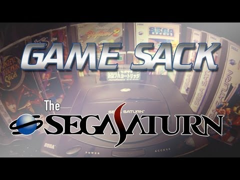 Sega - Episode 69 - The Sega Saturn may have lost the retail battle, but that doesn't mean it wasn't insanely awesome! All games recorded using a real model 1 regio...