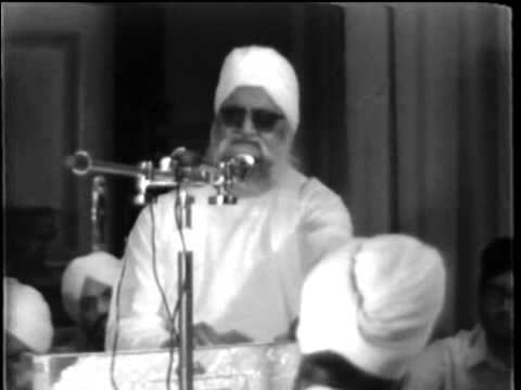 sant isher singh ji - SANT ISHER SINGH JI MAHARAJ RARA SAHIB WALE(PARSANG- PANDWAN DA YAGG,BALMIK) VOL-19 DVD.