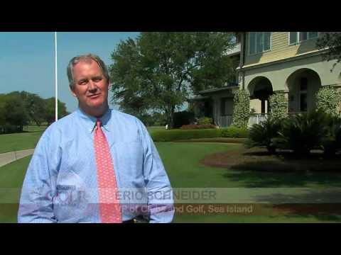 Video Tour of Sea Island Golf Resort