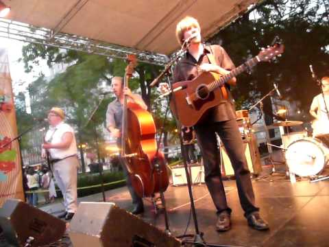 Little Pig- Western Elstons @ Summer dance 2010