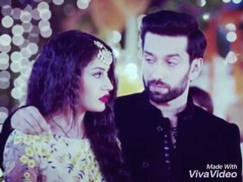 Video Shivika romantic vm on ye h mohabbatein title song download in MP3, 3GP, MP4, WEBM, AVI, FLV January 2017