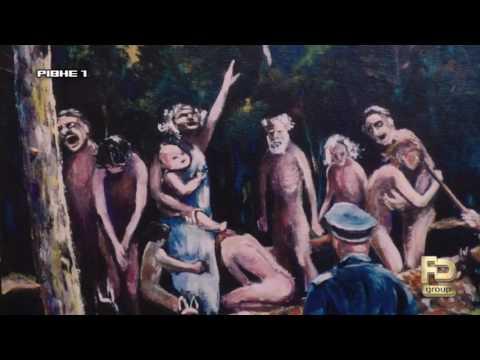 27 січня у Рівному вшановують пам'ять жертв Голокосту [ВІДЕО]