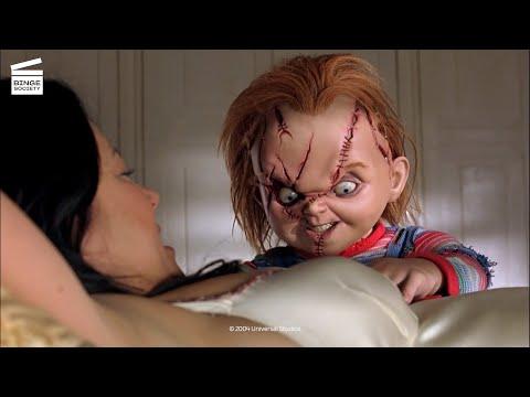 Seed of Chucky: Glenda or Glen? HD CLIP