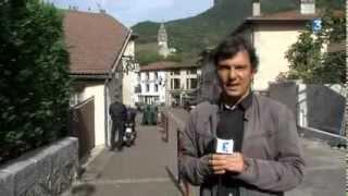 Fontanil-Cornillon France  city photo : Reportage France3 référendum