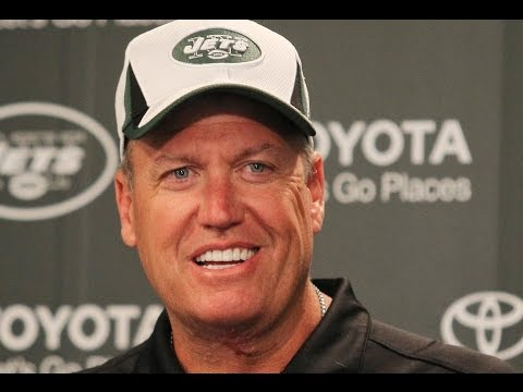 Video: Rex Ryan on the Jets QB situation - The Michael Kay Show