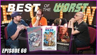 Video Best of the Worst: Kill Squad, Ryan's Babe, and Demonwarp MP3, 3GP, MP4, WEBM, AVI, FLV Januari 2019