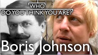 Video Boris Heads To Istanbul To Trace His Political Past | Who Do You Think You Are MP3, 3GP, MP4, WEBM, AVI, FLV Agustus 2019