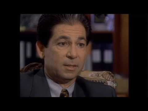 Barbara Walters 1996 Interview With Robert Kardashian