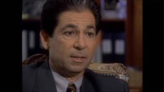 Video Barbara Walters 1996 interview with Robert Kardashian MP3, 3GP, MP4, WEBM, AVI, FLV Juni 2018