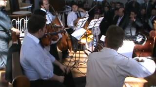 CCB Hinos Quinteto De Cordas