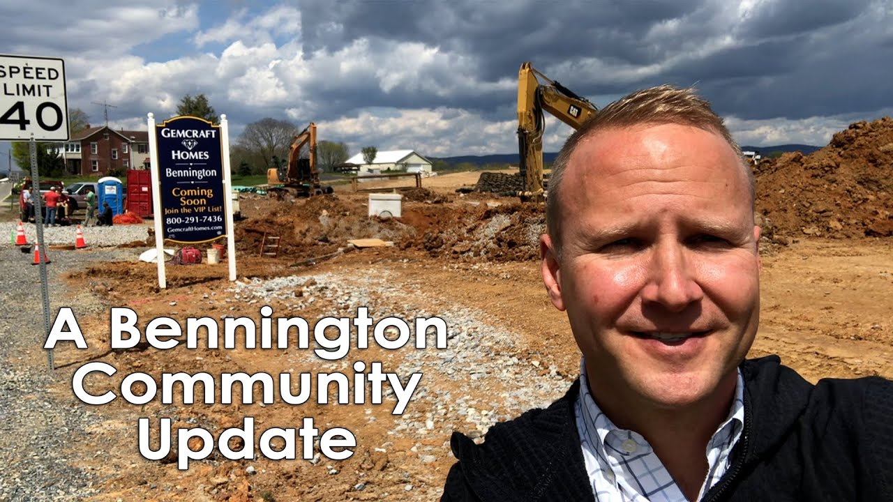 We Now Have Pricing for Bennington!
