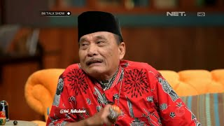 Video Lucu... sule vs hj bolot  Ini talkshow MP3, 3GP, MP4, WEBM, AVI, FLV Desember 2018