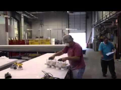 Acrylic Video 8
