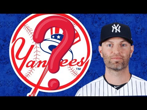 Happ Signed! Great, BUT Yankees Need Another Starter!