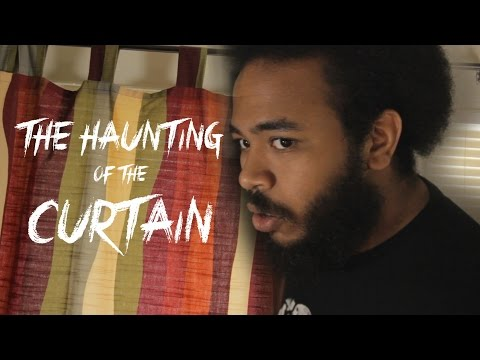 The Haunting of the Curtain (2015)-Trailer