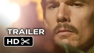Nonton Predestination Official Us Release Trailer  2015    Ethan Hawke Sci Fi Thriller Hd Film Subtitle Indonesia Streaming Movie Download