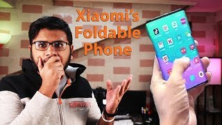 Xiaomi Foldable Phone Better Than Samsung ? | But Do You Need it?
