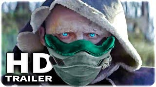 Video 2307: WINTER'S DREAM Official Trailer (2017) NEW Sci-Fi Thriller Movie HD MP3, 3GP, MP4, WEBM, AVI, FLV Oktober 2017