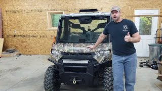 3. WHY I CHOSE THE 2019 POLARIS RANGER XP 1000 OVER CAN AM & HONDA PIONEER
