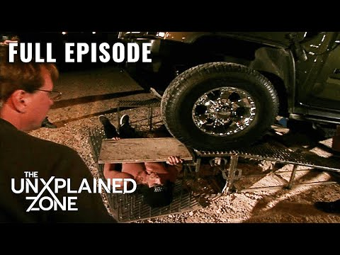 EPIC Laying on Bed of Nails Stunt by Criss Angel: Mindfreak (Full Episode)