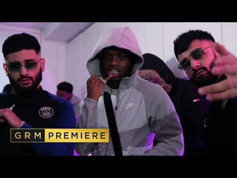 KhanTwinz – Hand Out [Music Video] | GRM Daily