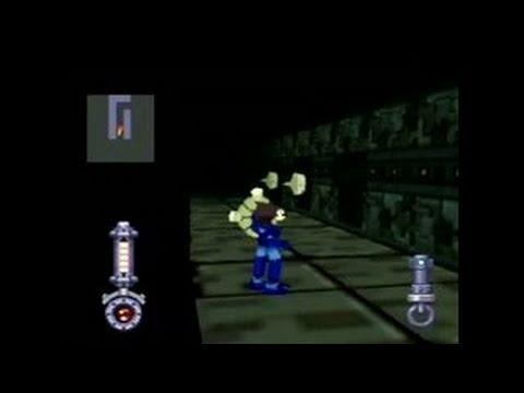Mega Man 64 Nintendo 64