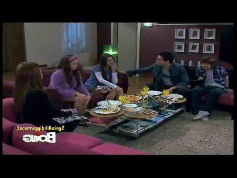 Incorreggibili - Episodio 141 (Intero) (BOING)