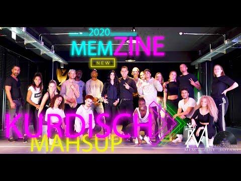 KURDİSH MASHUP 2020 Official Music Video MEM & ZİNE new yeni nu
