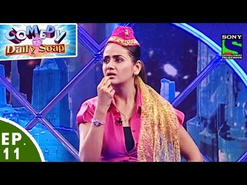 Parul Yadav As Shayar – Episode 11 – Comedy Ka Daily Soap
