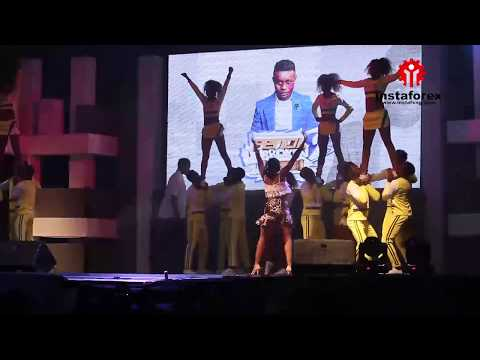 Awesome Moments from Pencil Unbroken 2 Comedy Show
