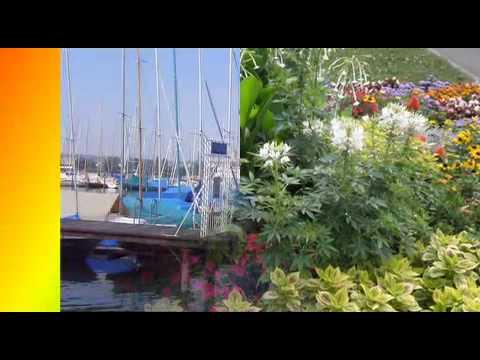 Holidays at Lake Constance