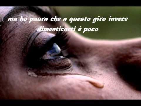 , title : 'BIAGIO ANTONACCI DIMENTICARTI è POCO'