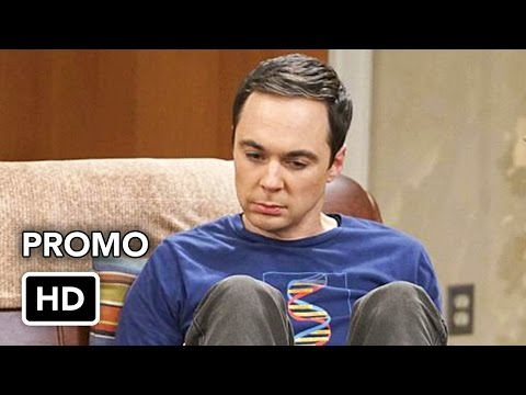 The Big Bang Theory 10.09 Preview