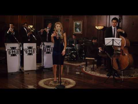 Vintage 1940s Big Band Cover of Sublime s