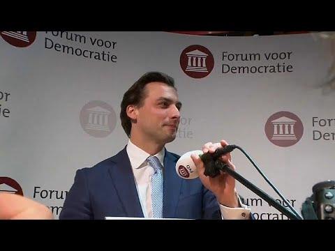 Niederlande: Wilders von Baudet rechts überholt - »Gegen Klimaunsinn und Masseneinwanderung«