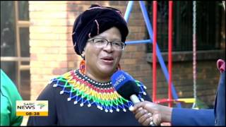 Video Celebrating Winnie Madikizela-Mandela's 80th birthday MP3, 3GP, MP4, WEBM, AVI, FLV Oktober 2017