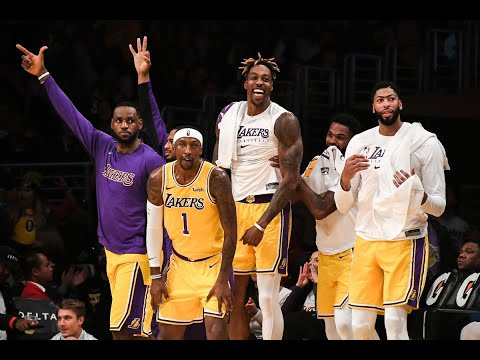LA Lakers - Back to Showtime (2019/2020 Season)