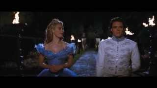 Cinderella (2015) Deleted Scene: Getting To Know You
