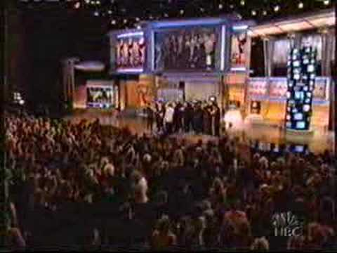 Band of Brothers - Emmy Awards Ceremony